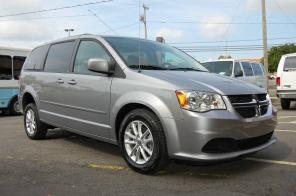 2014 DODGE GRAND CARAVAN SXT HANDICAP ACCESSIBLE VAN...UNIT#2014MT