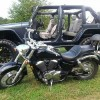 03 honda shadow $1500